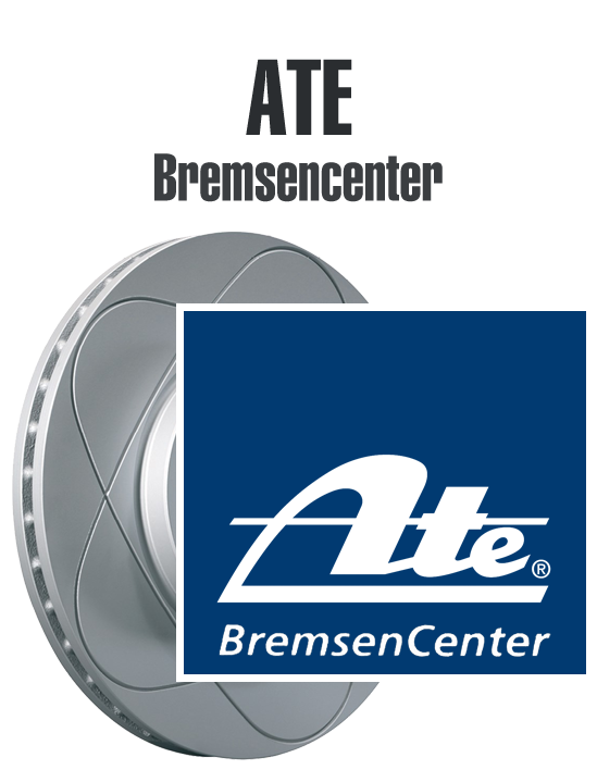 AF-Automobile - ATE-Bremsencenter